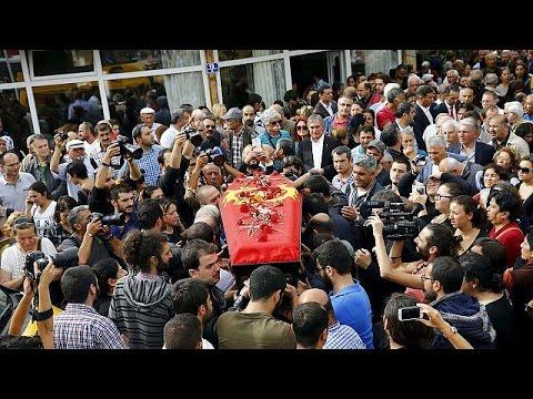 Τουρκία: Αναπάντητα ερωτήματα μετά την επίθεση