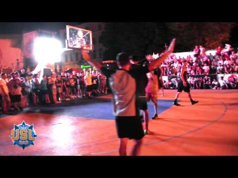 Відео матчів чоловічої категорії та фінал 1х1 турніру ''Yarych Street Fest''