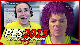 Η Πιο Άσχημη Ομάδα! (PES 2015) - YouTube