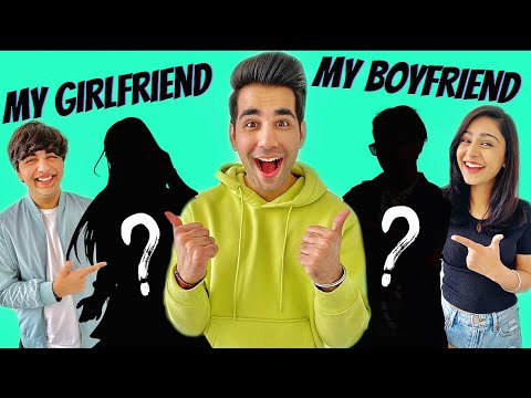 BEING IN A RELATIONSHIP FOR 24 HOURS PART 2   Rimorav Vlogs