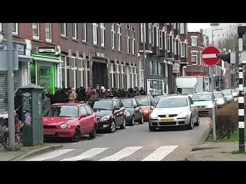 W Holandii nie papier ,nie makaron jest priorytetem, a ziółko