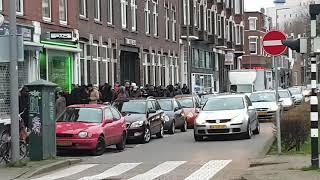 W Holandii nie papier ,nie makaron jest priorytetem a ziółko