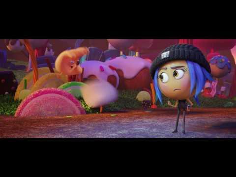 Preview Trailer Emoji - Accendi le emozioni, primo trailer italiano ufficiale
