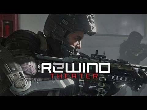 Duty - Brian and Alfredo analyze the new Call of Duty: Advanced Warfare trailer frame by frame and pick out all the story details you need to know. Plus, stick around at the end for your first look...
