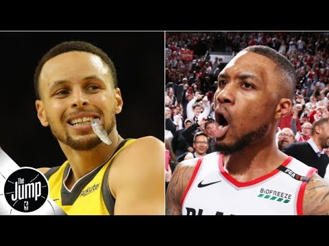 Video: Andre Ward lists his top 5 pound-for-pound basketball players on the planet | The Jump