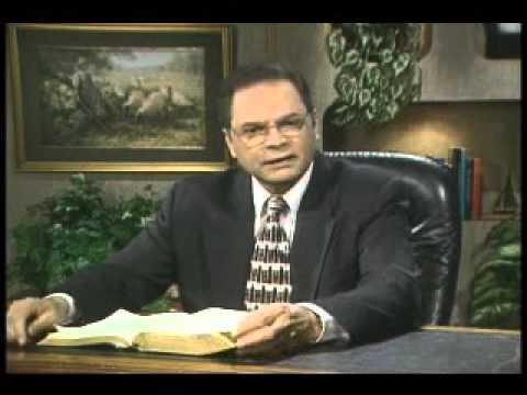 Il Est Ecrit - Les guerres des anges - (5/5)  Et le combat cessa
