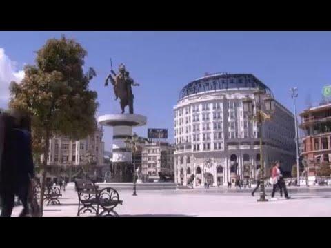 Β. Μακεδονία: Στα χαρακώματα Ζάεφ – Μιτσικόσι για τη γενική εισαγγελία…