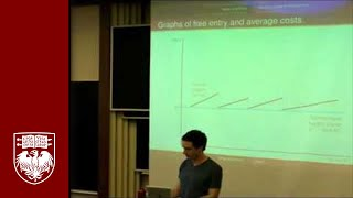 Lecture 3 (Regular) - Industry Supply And Rents
