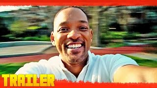 Nonton Collateral Beauty (2016) Primer Tráiler Oficial (Will Smith) Subtitulado Film Subtitle Indonesia Streaming Movie Download