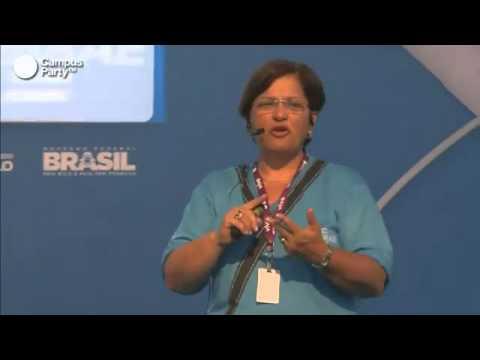 CPBR6 Transforme sua idéia em modelo de negócio