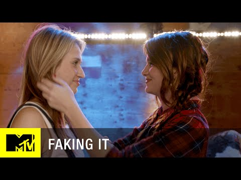 Faking It Season 2B (Promo 'Real or Fake?')