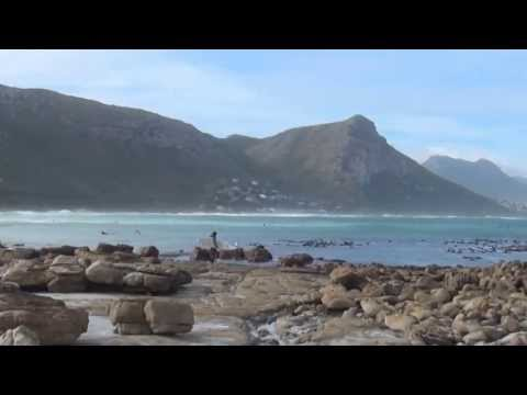 VIDEO : Surfing Cape Town – Soetwater – Filmed by Greg Morgan