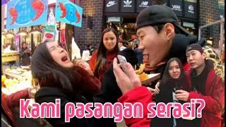 Download Video Ujung Oppa ketemu gebetan cewek Indonesia di Korea? MP3 3GP MP4