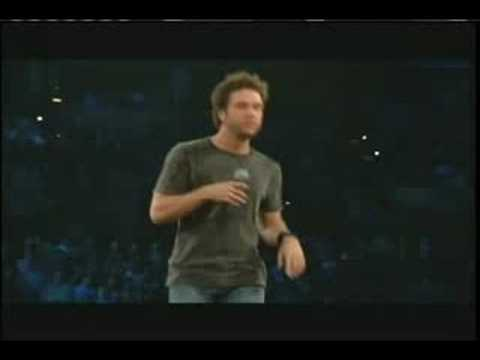 dane - Hilarious clip from Dane Cook's standup comedy about an atheist. He goes off on rabbit trails a lot, so I tried to cut most of them out & keep it to the main...