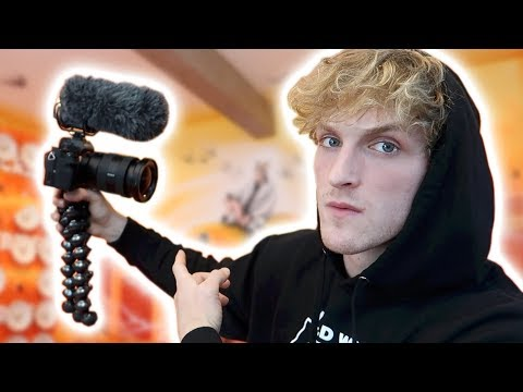 THE TRUTH ABOUT VLOGGING...