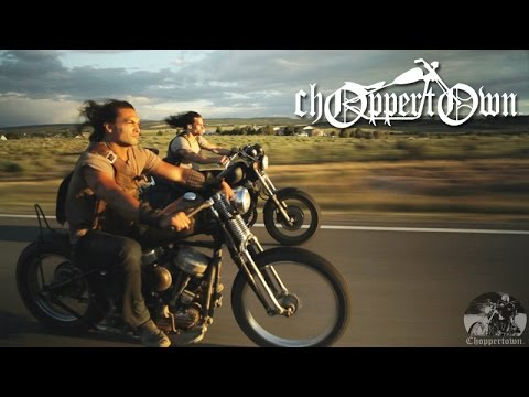 Road to Paloma trailer (awesome motorcycle movie)