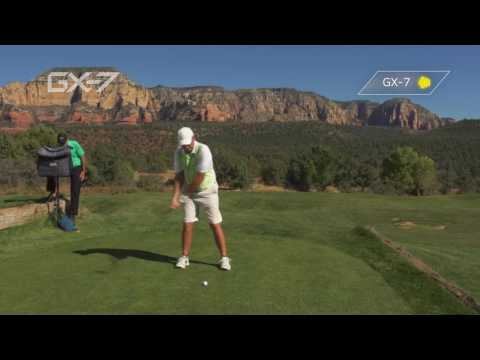 GX-7 Golf Reviews - Dave Stuart