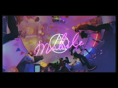, title : 'DATS - Mobile (Official Music Video)'
