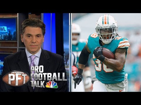 Video: Why couldn't Patriots stop Miami Dolphins' miracle play? | Pro Football Talk | NBC Sports