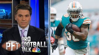 Why couldn't Patriots stop Miami Dolphins' miracle play? | Pro Football Talk | NBC Sports