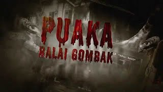Nonton Puaka Balai Gombak   Full Movie Film Subtitle Indonesia Streaming Movie Download