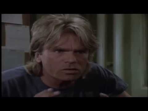 MacGyver season 7 FINAL Trailer #3 - Richard Dean Anderson - Dana Elcar