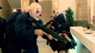 Strike Back Season 4: Episode 7 - Clip 1 (Cinemax)
