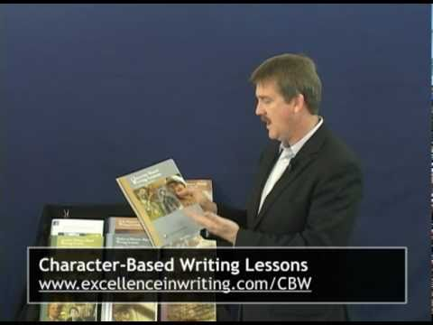 character based - View product info here: http://www.excellenceinwriting.com/CBW.