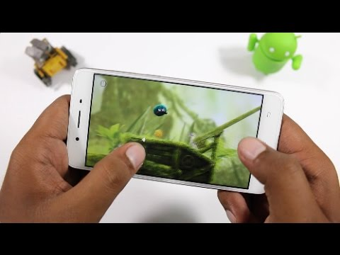 Vivo Y55L Gaming Review and Benchmark Test