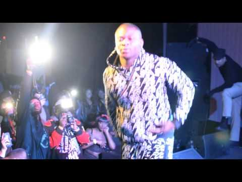 O.T. GENASIS IM IN LOVE WITH THA CO CO PERFORMNG LIVE VIDEO BY SPINNER MAN