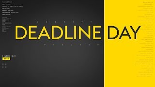 The morning's latest transfer news! | Transfer Deadline Day | Sky Sports News