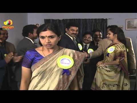 Anandam Tamil Serial - Episode 428 - Full Episode