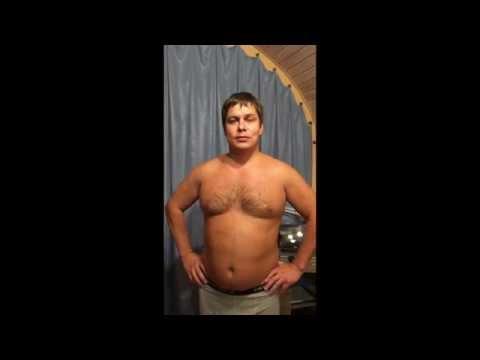 Голодание 21 день - видеоотчет часть 1 - DomaVideo.Ru