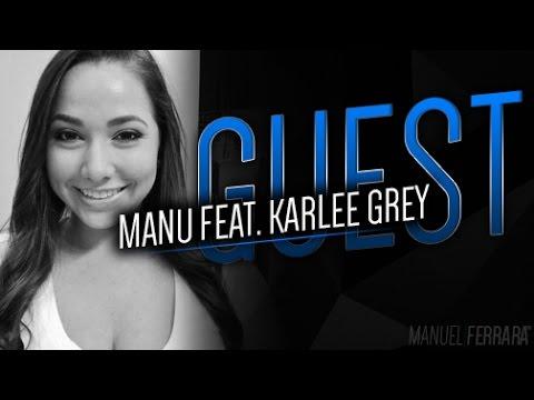 Karlee Grey - Manuel Ferrara (видео)