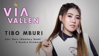 Download lagu Via Vallen Tibo Mburi Mp3
