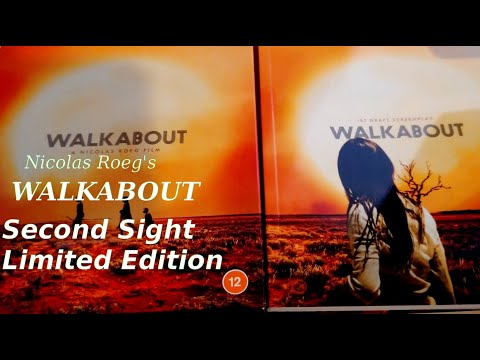 Second Sight's Walkabout - Limited Edition Review