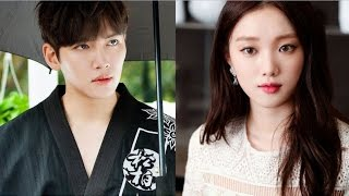 "Video ""Watch Out For This Woman"" Drama Terbaru Ji Chang Wook dan Lee Sung Kyung! MP3, 3GP, MP4, WEBM, AVI, FLV April 2018"
