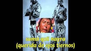 Mix – Aymara