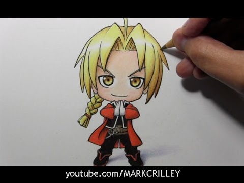 chibi - SUBSCRIBE: http://bit.ly/markcrilleySUBSCRIBE All 5