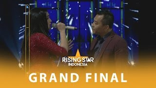 "Video Anang Ahsyanti ""Like Im Gona Lose You"" 
