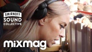 Sam Divine - Live @ Mixmag Lab #smirnoffhouse 2016