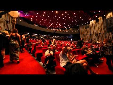Představujeme: kongresové prostory hotelu Thermal Karlovy Vary