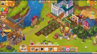 http://www.indirkaydol.com/dakota-farm-adventures/ En eğlenceli çiftlik oyunlarından birisi olan Dakota Farm Adventures nasıl oynanır ve nasıl hızlı gelişirsiniz tüm taktikler bu videoda.