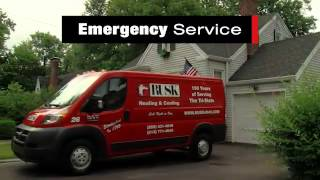 Video Rusk Heating & Cooling | 150 Years of Service MP3, 3GP, MP4, WEBM, AVI, FLV Agustus 2018
