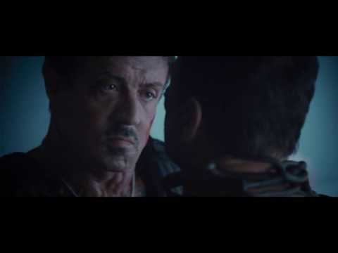 The Expendables 2 - Final Fight Scene (1080p)