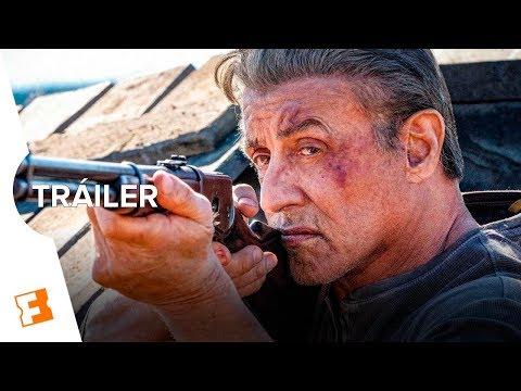 Rambo: Last Blood - Tráiler Oficial (Sub. Español)