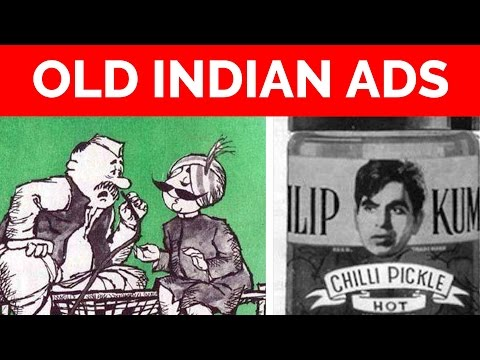 Video Old Indian Ads | Part 1 | Collection of Old Indian Advertisements download in MP3, 3GP, MP4, WEBM, AVI, FLV January 2017