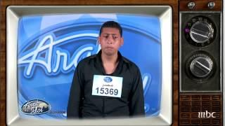 Arab Idol -تجارب الاداء - لحظات الاسكندرية