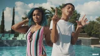 Video Yuppie Zanotti Ft  Yung Tyreik - Second Line (SSFILMZ EXCLUSIVE) MP3, 3GP, MP4, WEBM, AVI, FLV November 2018