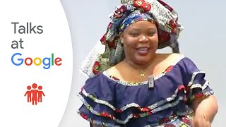 Women@Google: Leymah Gbowee In Conversation With Megan Smith